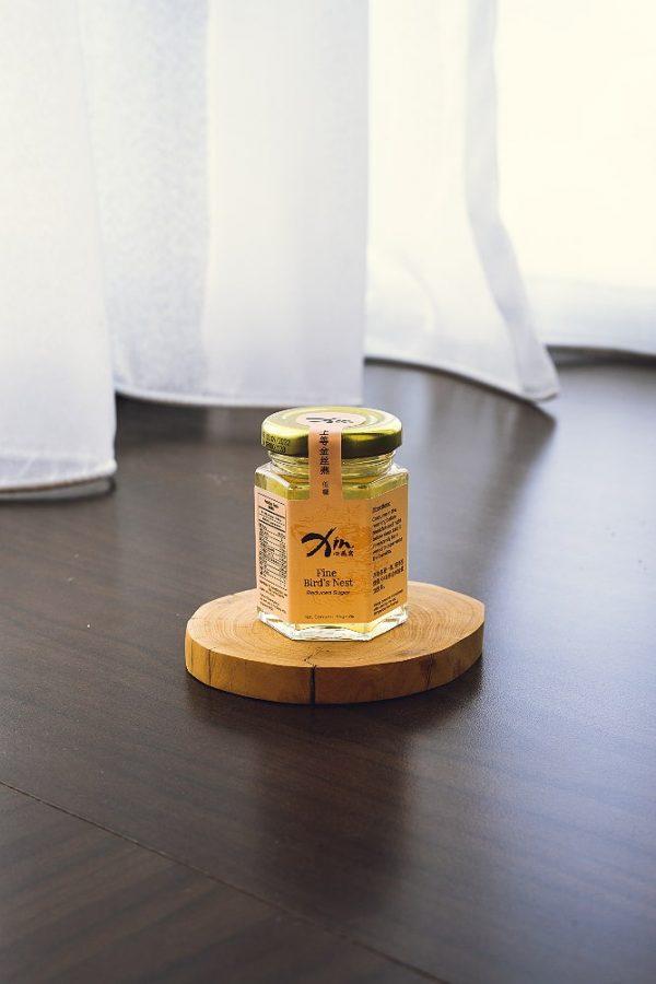 Xin Fine Bird's Nest Instant Drink